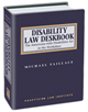 Disability Law Deskbook: the Americans With Disabilities Act in the Workplace
