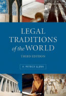 Legal traditions of the world: sustainable diversity in law. 4th ed