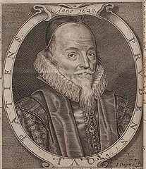 Sir Edward Coke (1552-1634)