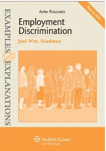 Employment Discrimination - Examples and Explanations