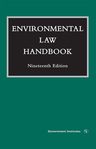 Environmental Law Handbook