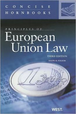 Principles of European Union law