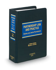 Partnership Law and Practice