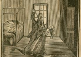 Trial, Sentence, Confession and Execution of Joel Clough (1833)