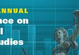 The 9th Annual Conference on Empirical Legal Studies