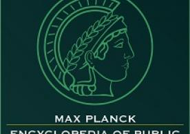 Max Planck Encyclopedia of Public International Law logo