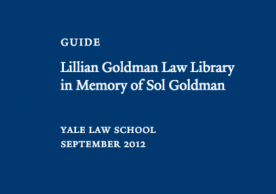 Law Library Guide