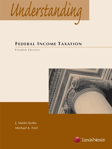 Understanding Federal Income Taxation