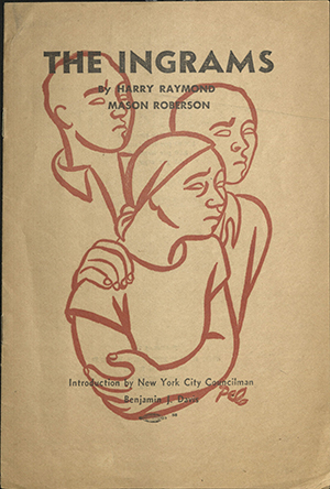 The Ingrams / by Harry Raymond, Mason Roberson. 1948