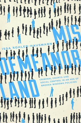 Book Cover: People standing in lines