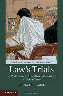 Image of front cover of Law's Trials
