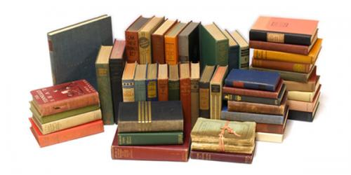Library Tip: Specialized Collections