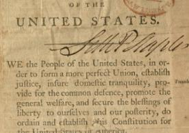 The Constitution of the United States (Hartford, 1788)