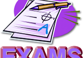 Library Tip: Finding Old Exams