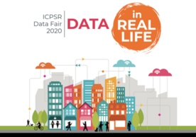 ICPSR Data Fair Logo