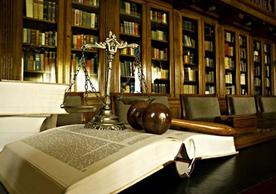 Library Tip: Legal Research Clinic