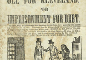 No Imprisonment for Debt, 1844