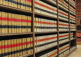 Library Tip: Legal Research Courses at Yale Law School