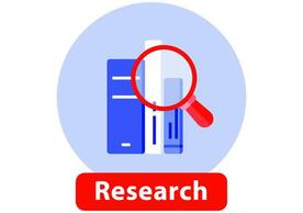 Library Tip: SAW / Substantial Research Guide